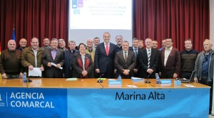 021113 Firma convenio Marina